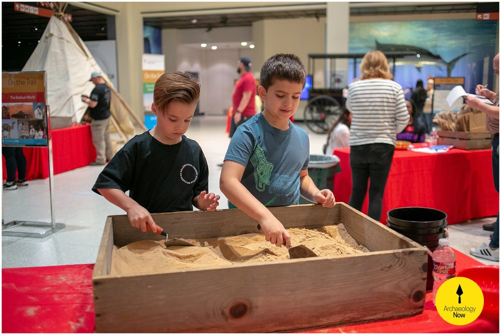 Houston Archaeology Now On the Trail Cowboy Culture Houston Archaeology Now Ancient Games Tournament Houston Archaeological Institute of America  education Sandy Adams Photography_113.jpg