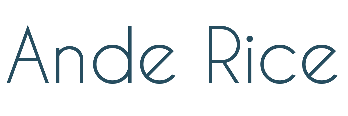 Ande Rice Real Estate
