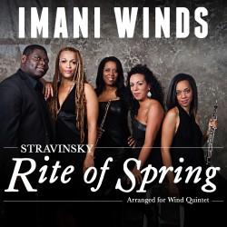 <i>Rite of Spring</i>