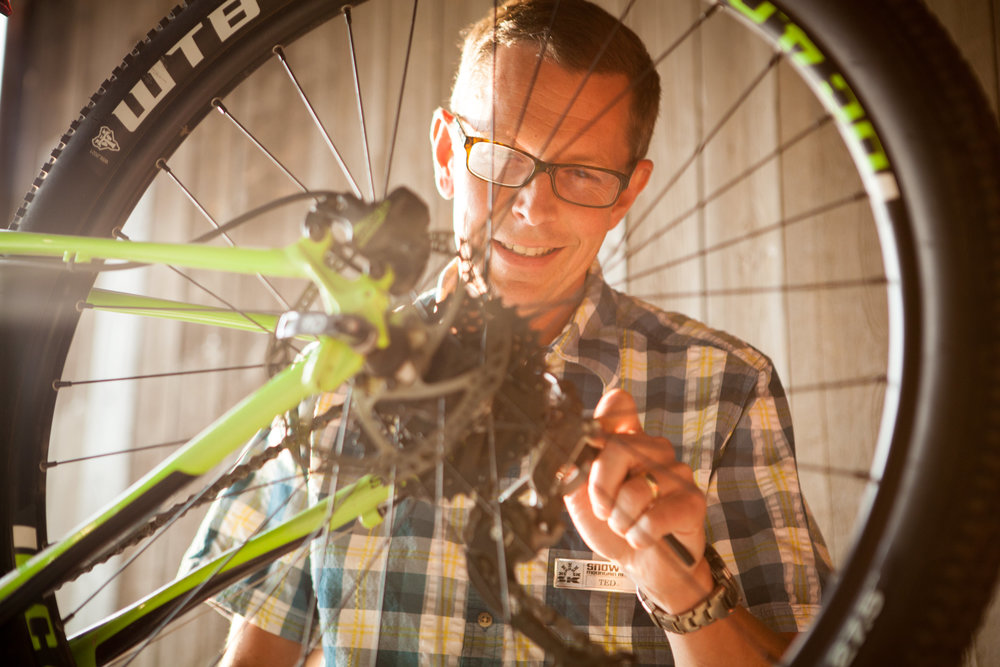 A Bike Tech Keeps Snow King's Bikes In Top Shape.jpg