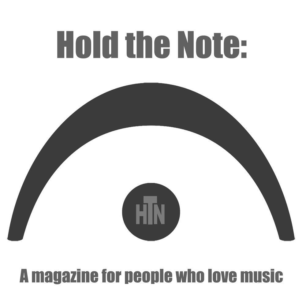 How to Hold a Note