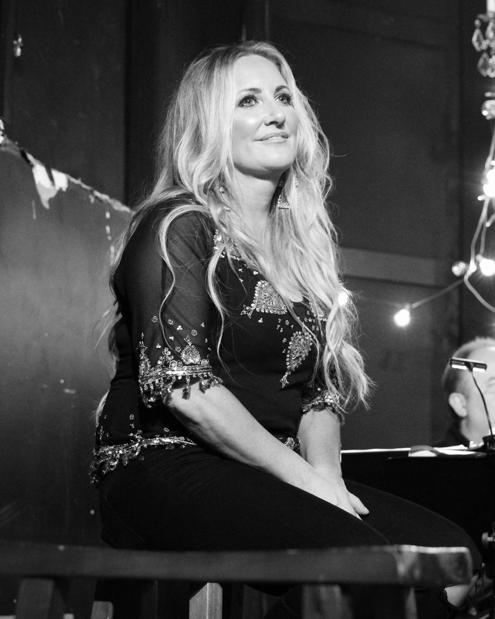 Lee Ann Womack, by Chad Cochran