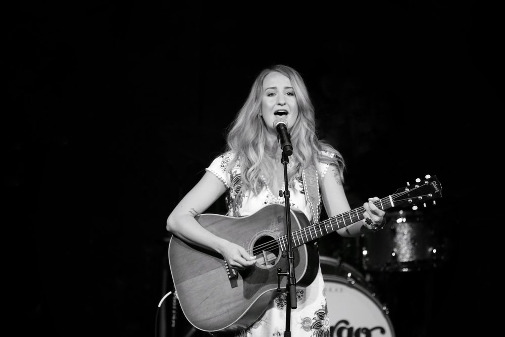 Margo Price, by Chad Cochran