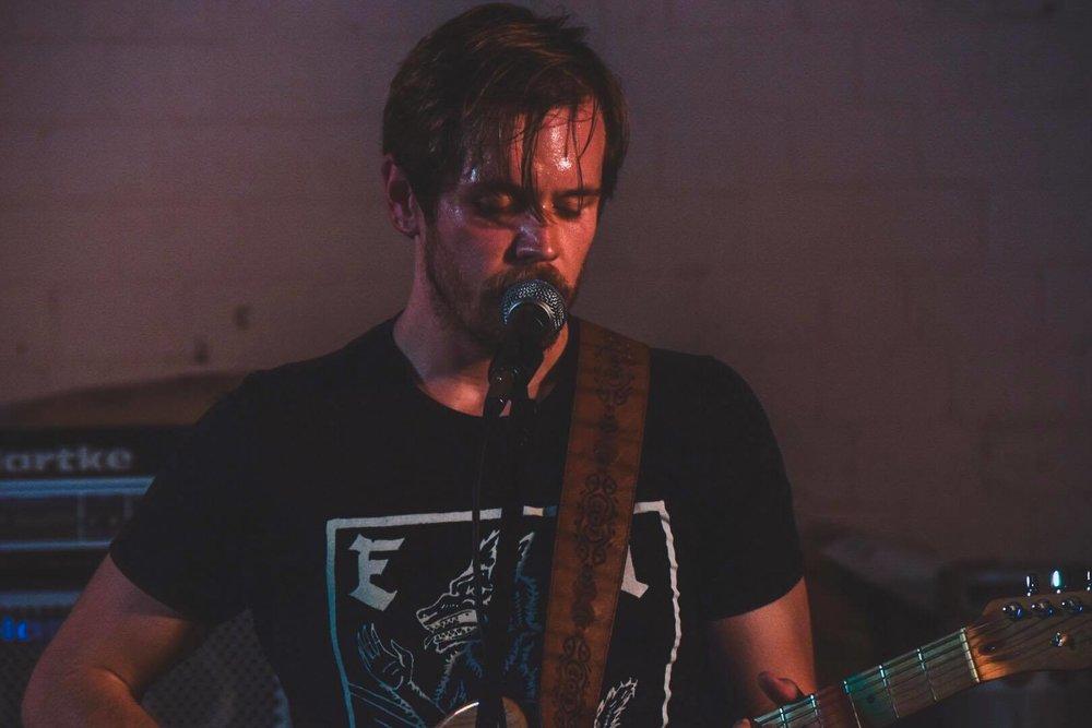 Corey Shields by  Alexis Faye