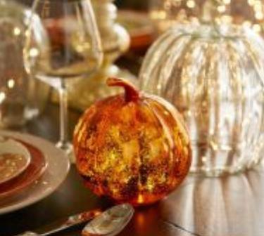 Glass-Pumpkin-Decor