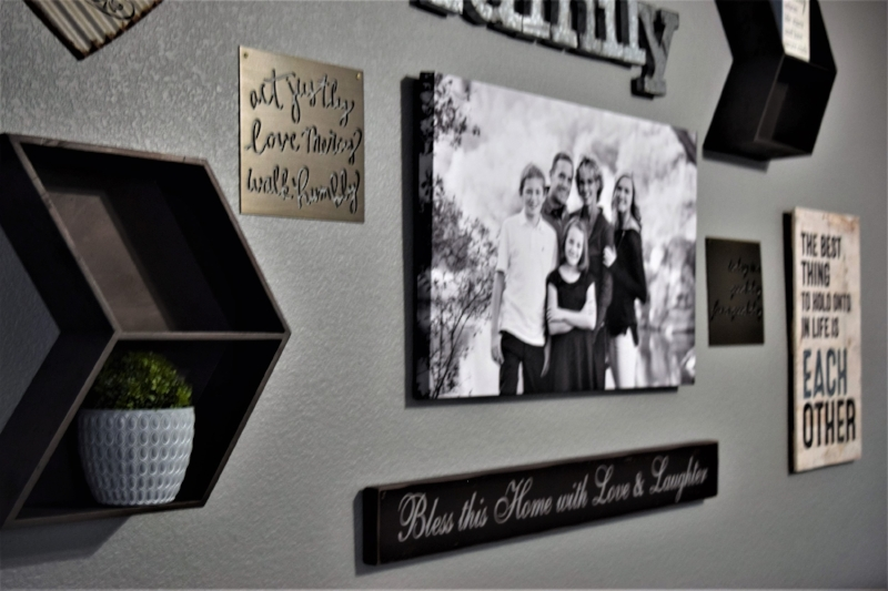 How-to-create-a-gallery-photo-wall-display