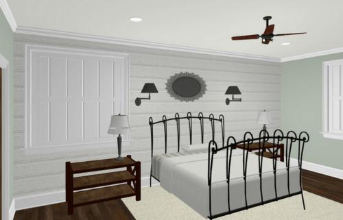 Virtual Interior Design Services by Serrano Design Services ...