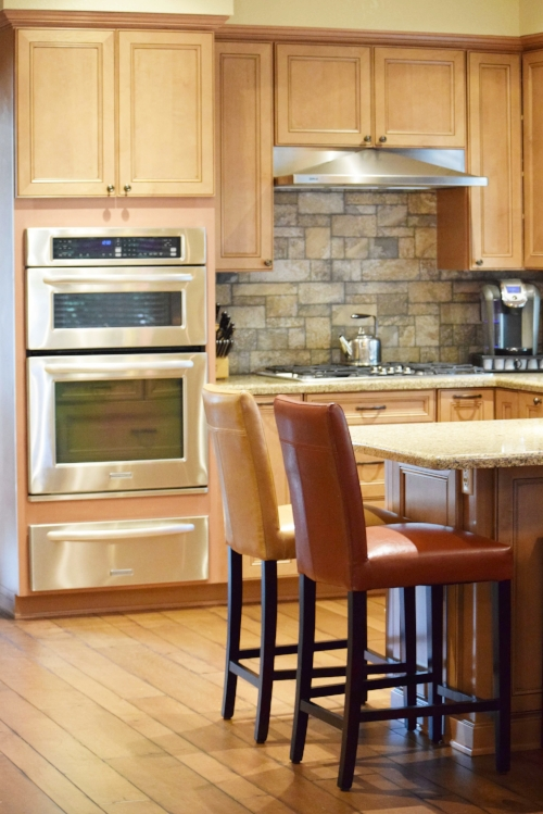 How-to-decorate-a-Tuscan-kitchen