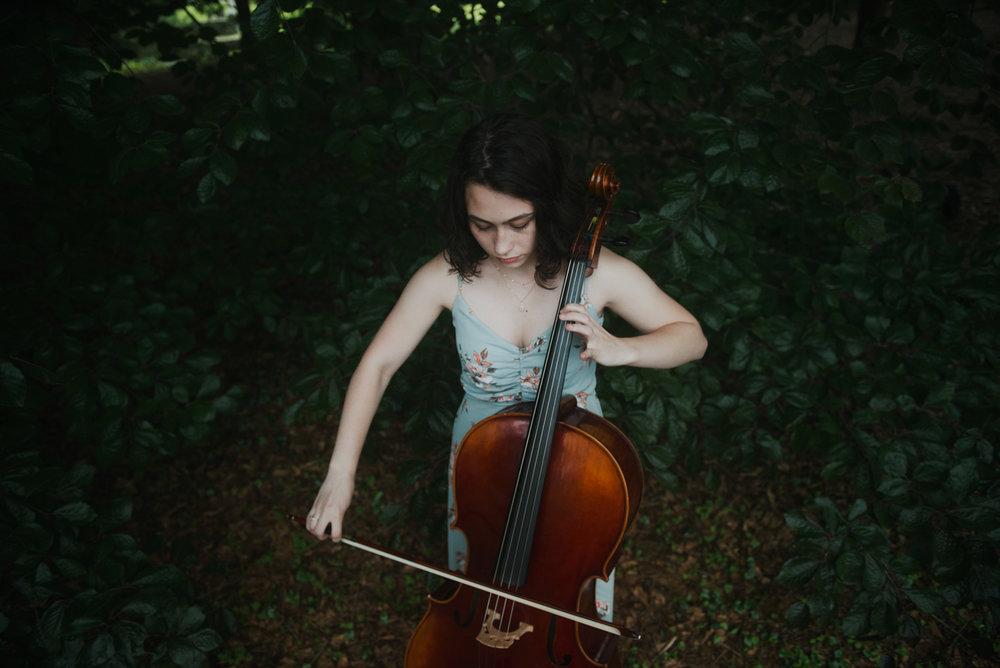 LaRue Photography Portraits