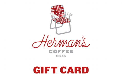 DIGITAL GIFT CARDS NOW AVAILABLE!. Give the perfect gift to the coffee lover in your life with the gift of coffee! Get your gift card  HERE .