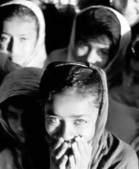 Hyderabad, Pakistan - C. 1990