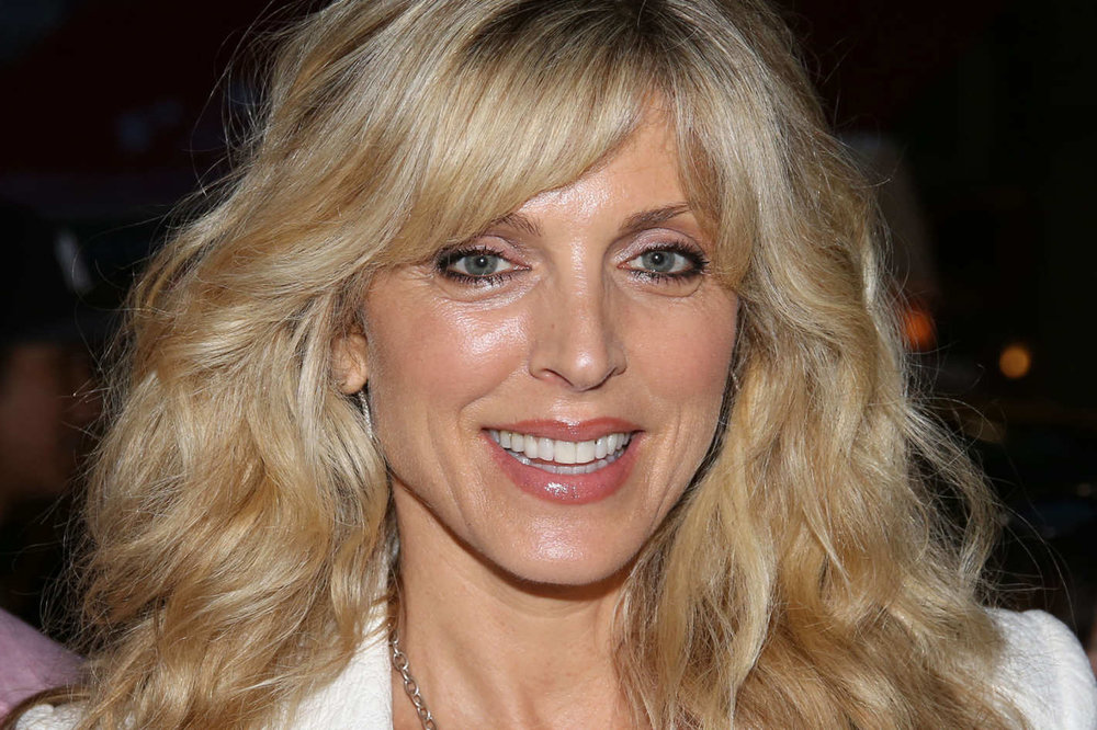 President Marla Maples would Give Everyone Subsidized Massages and Yoga  - NY Magazine, The Cut
