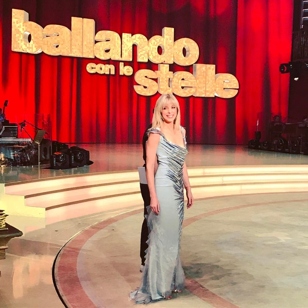 DWTS Italy