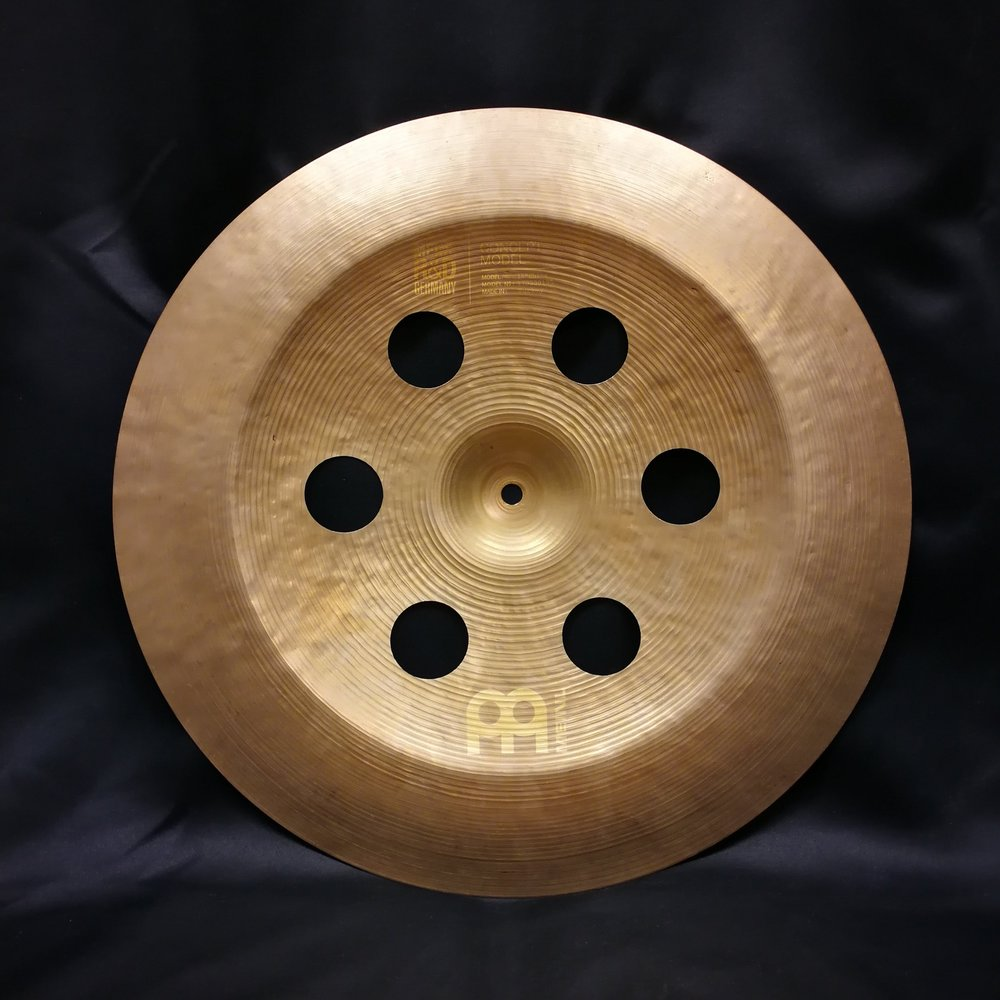 """18"""" R&D Byzance Vintage Trash China (prototype)"""