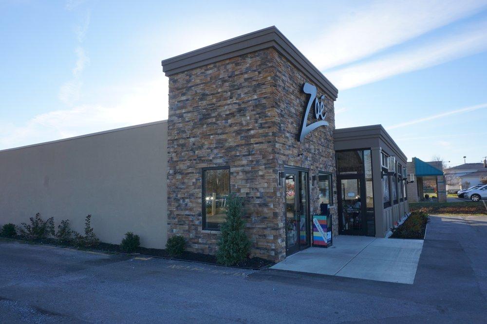 Zoe's Restaurant in Clarence