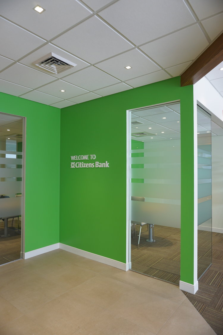 Citizens Bank -Buffalo & Kenmore, NY
