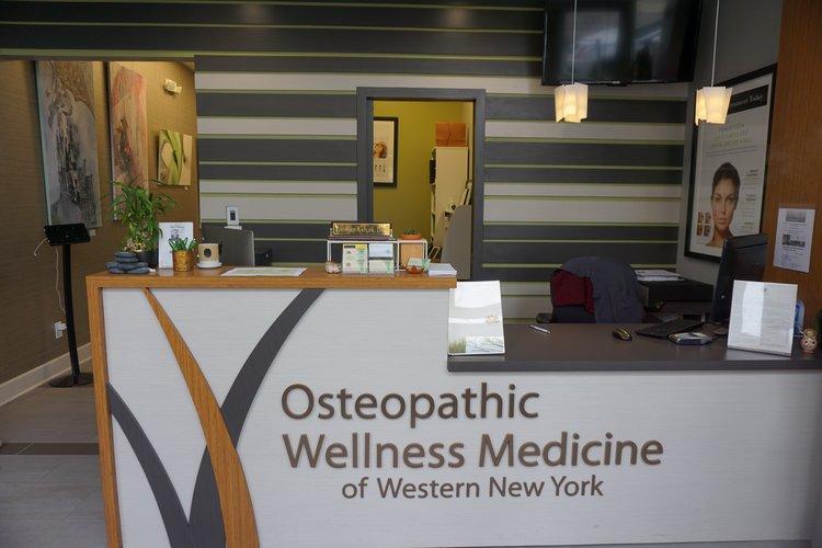 Osteopathic Wellness Medicine of WNY in Buffalo