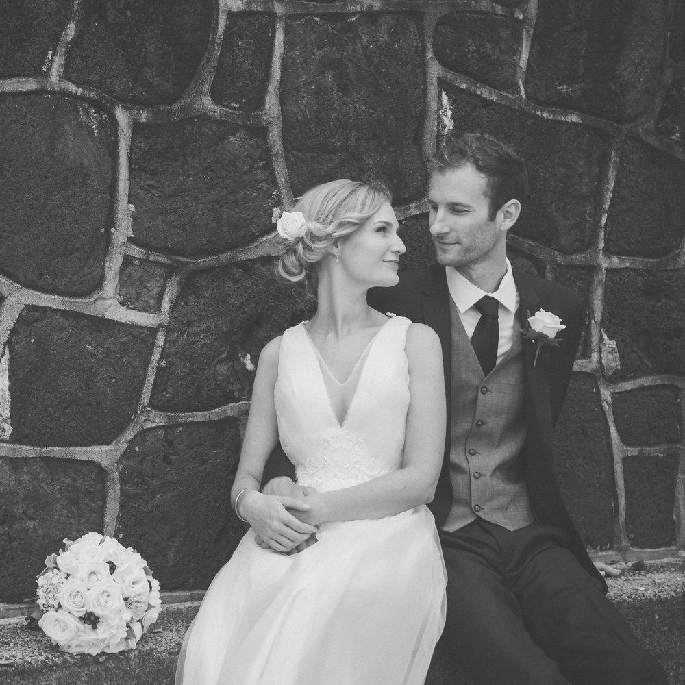 Laura & Shane -