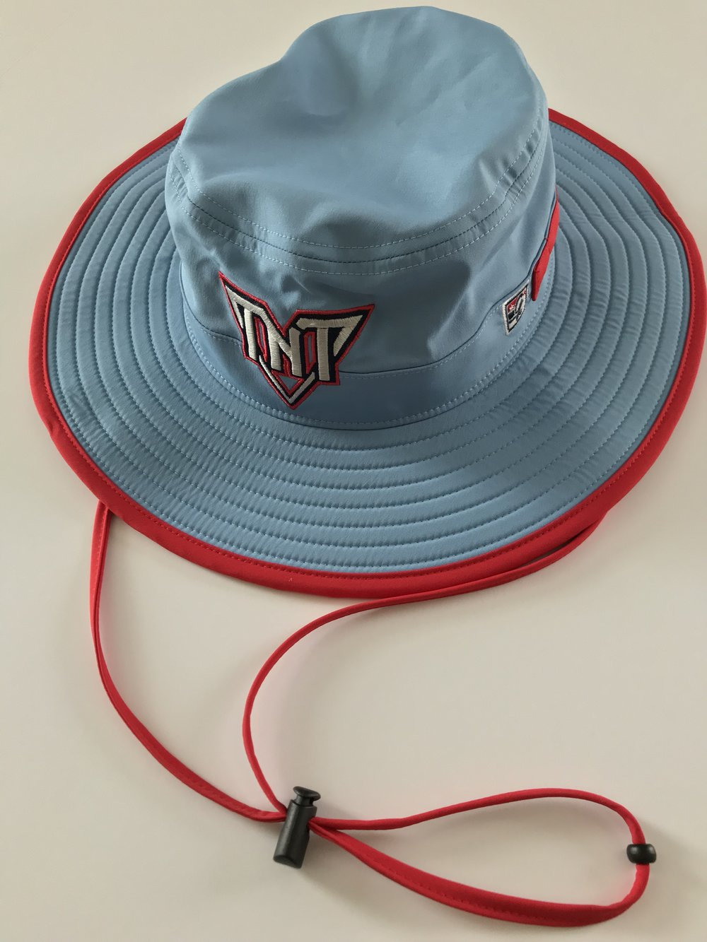 The Game Bucket Hat — TNT 4809601cc5d