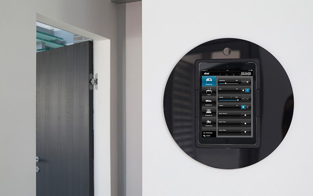 Smart Home and The Loop