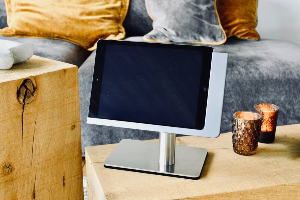 Viveroo Free Flex iPad Mount Dock Stand