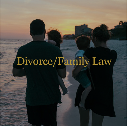 Greenberg Costle Lawyers for divorce and family law