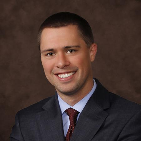 Associate Attorney Timothy R. Bradley