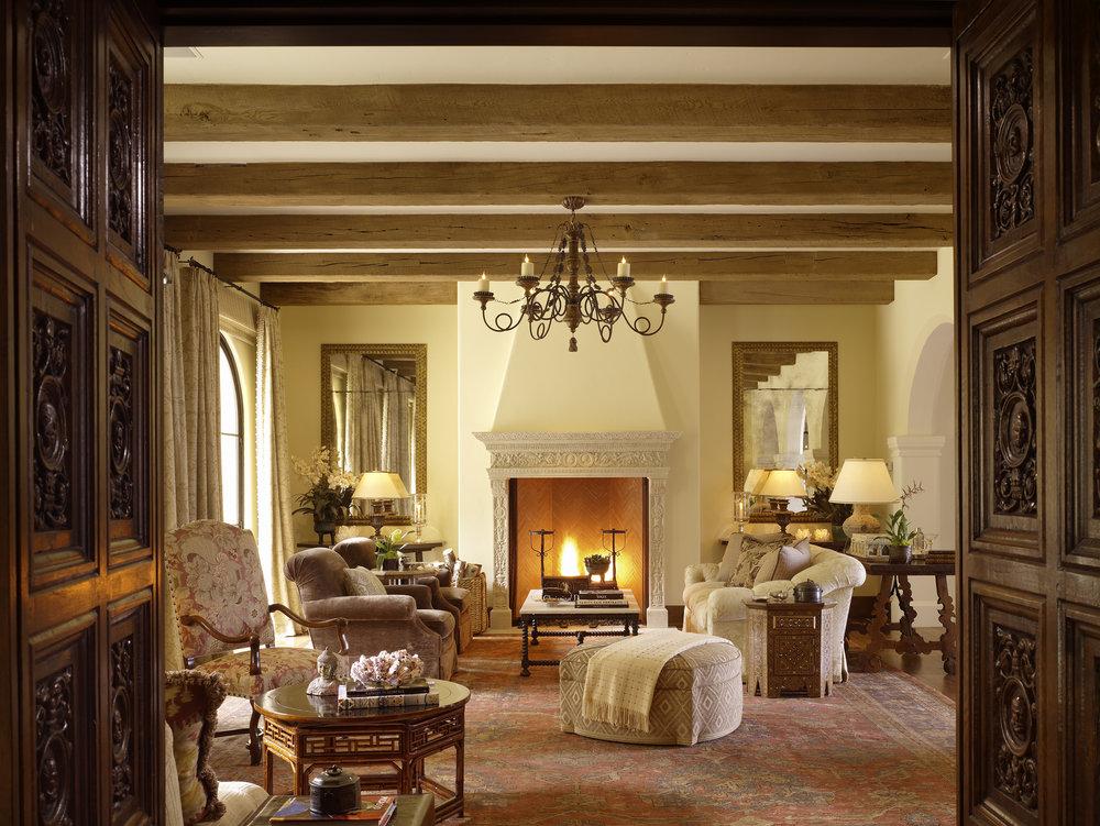Monterey Peninsula  Residence