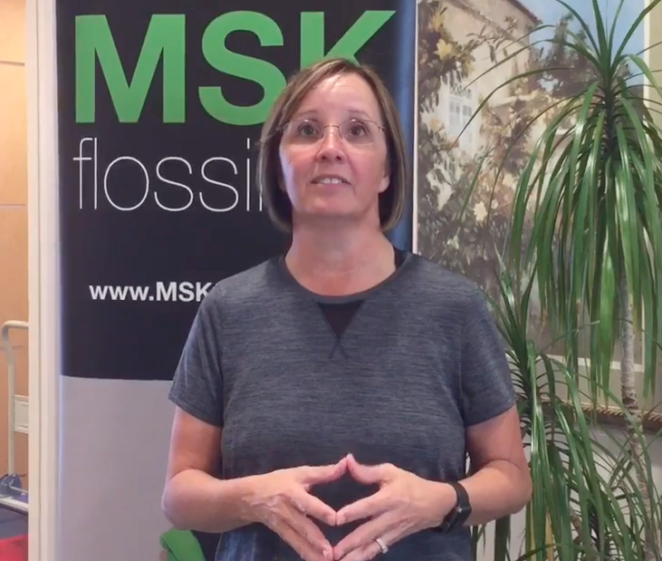 Why you should learn MSKflossing…#4