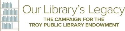 Troy LIbrary Endowment