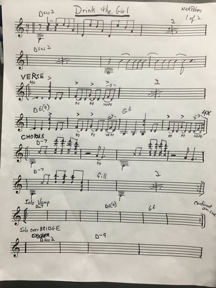 Song sources and Lyrics Blog — Pilgrims Of Stoke