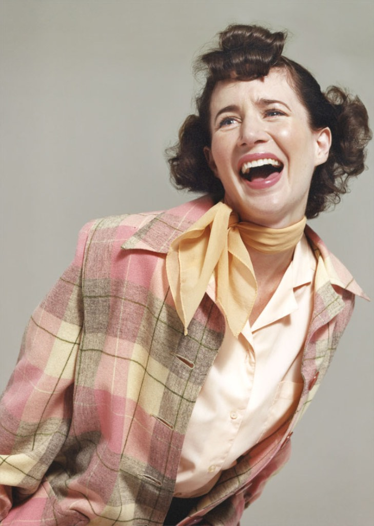 Miranda July | Vice Magazine | Photographer: Roe Ethridge