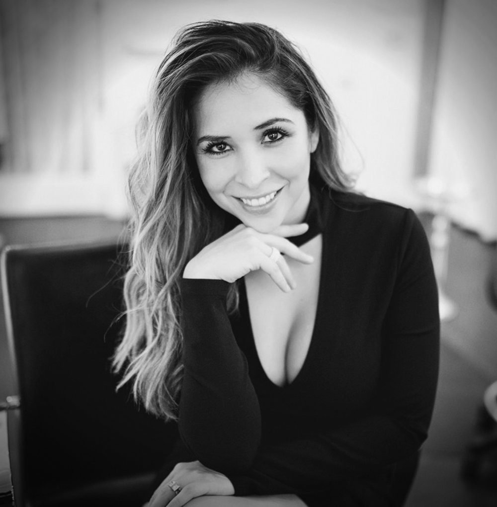 Jessica Chavez - Guest Artist, Extensionist