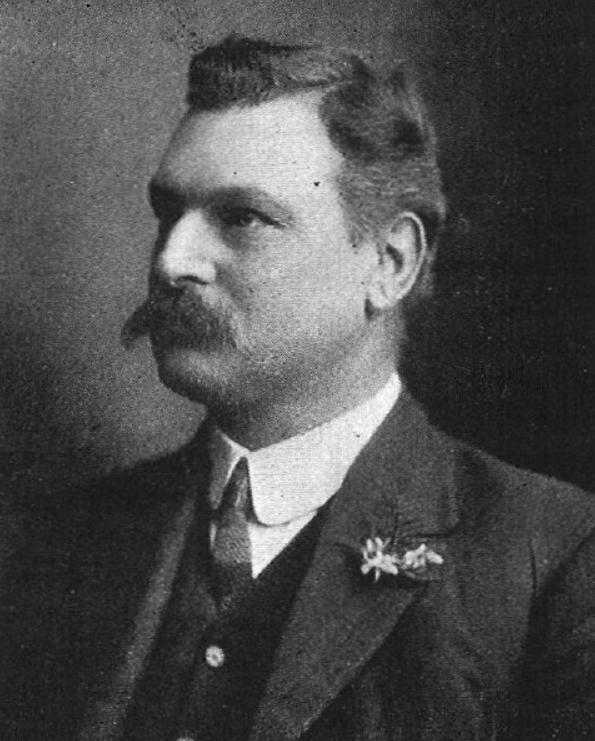 Alfred Edward Cox  (1869 - 1942)