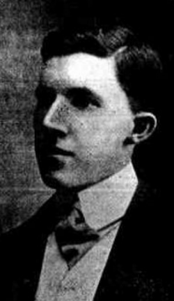 John Francis 'Jack' Hennessy, the younger