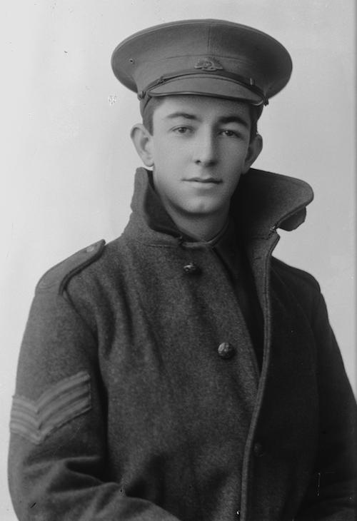 Colin Ednie-Brown c1930