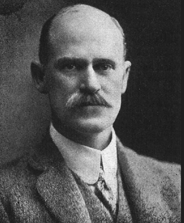 Charles Lancelot Oldham (1865-1920)