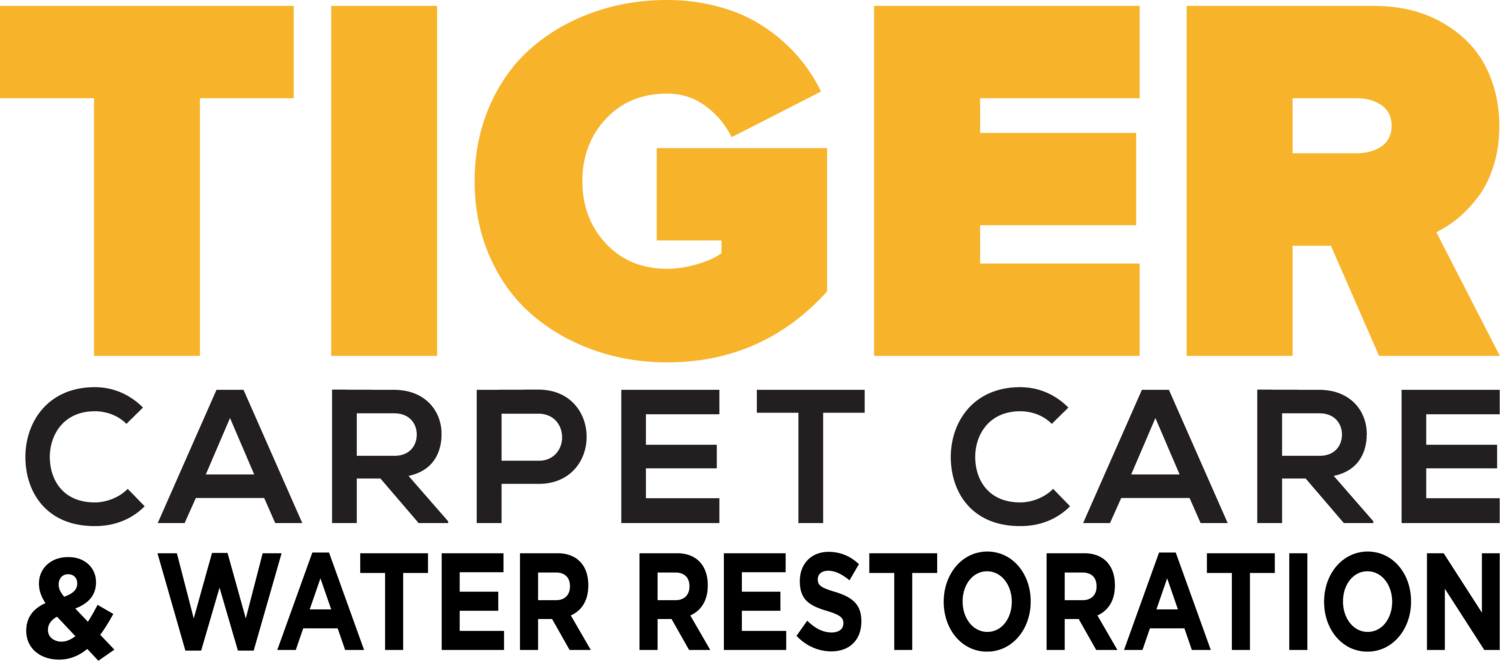 Tiger Carpet Care & Water Restoration