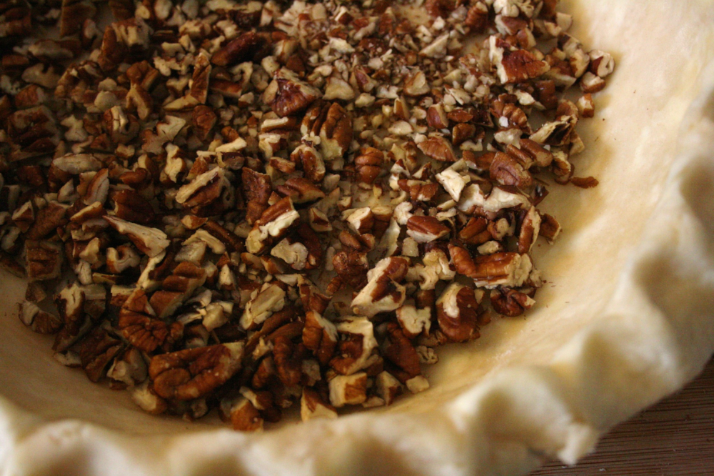 THE PIONEER WOMAN'S DECADENT AND INDULGENT PECAN PIE - PERFECT FOR THANKSGIVING