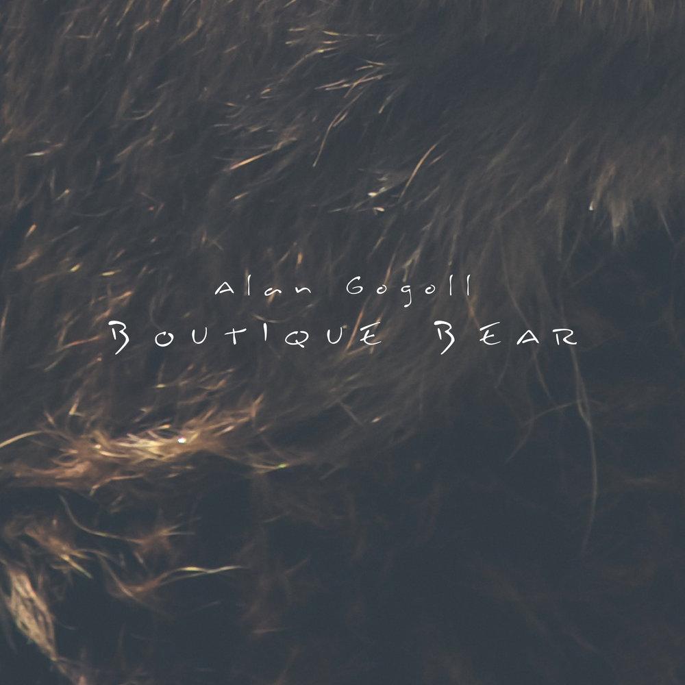 Boutique Bear Click to Listen & Buy