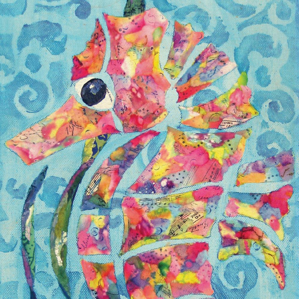 Seahorse Bells Click to Listen & Buy