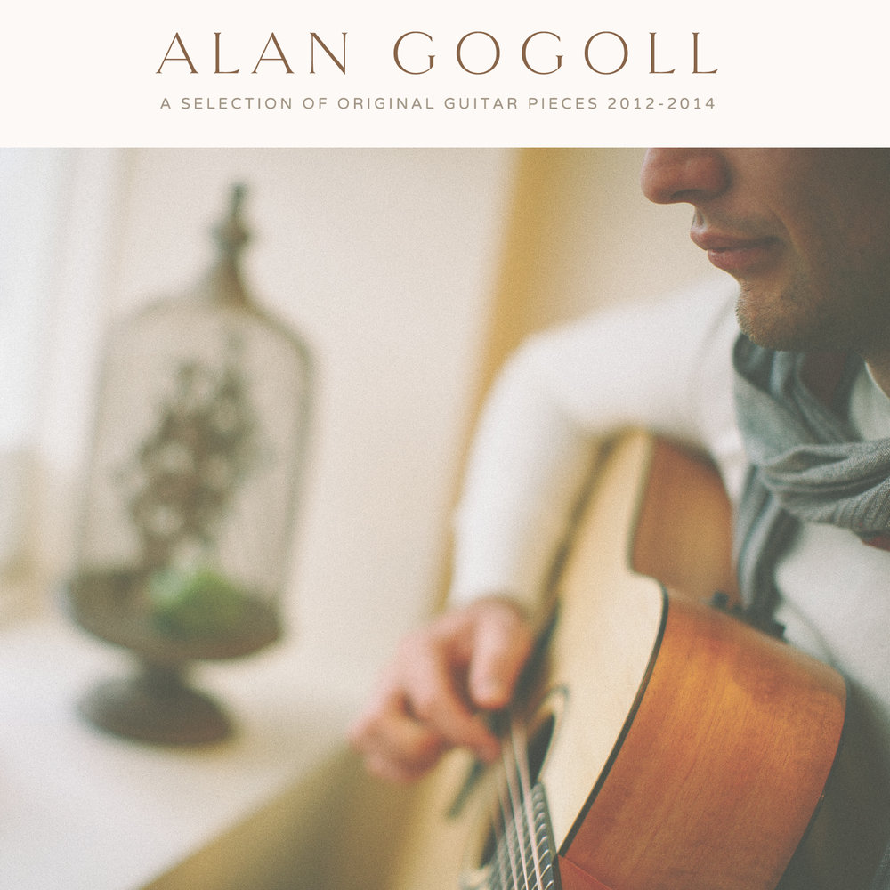 Solo Acoustic - Volume One Click to Listen