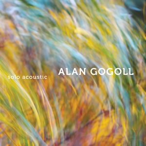 Solo Acoustic - Volume Three Click to Listen & Buy