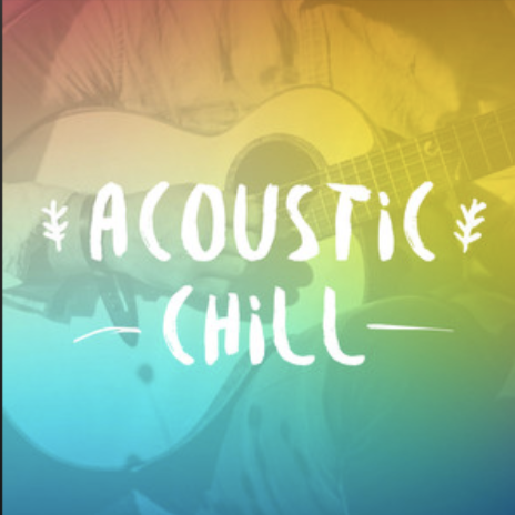 Acoustic Chill  by  Alan Gogoll