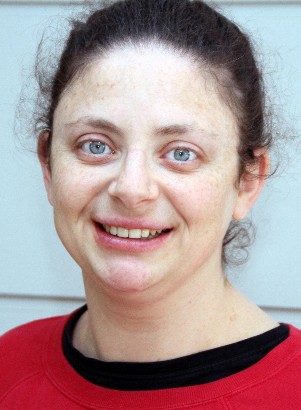 Tamara Rotstein