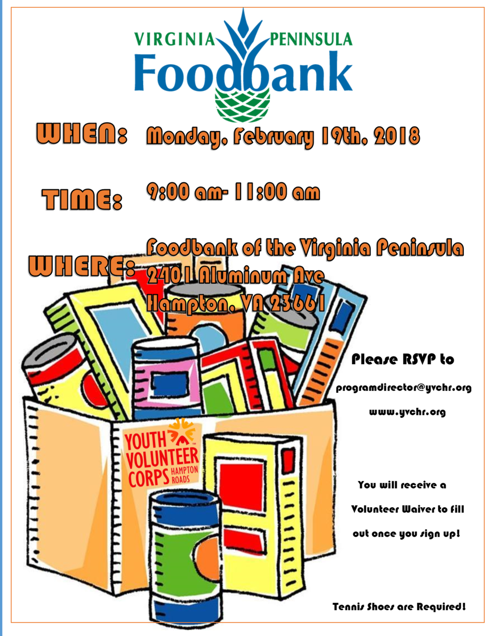 YVCHR Foodbank Flyer.png