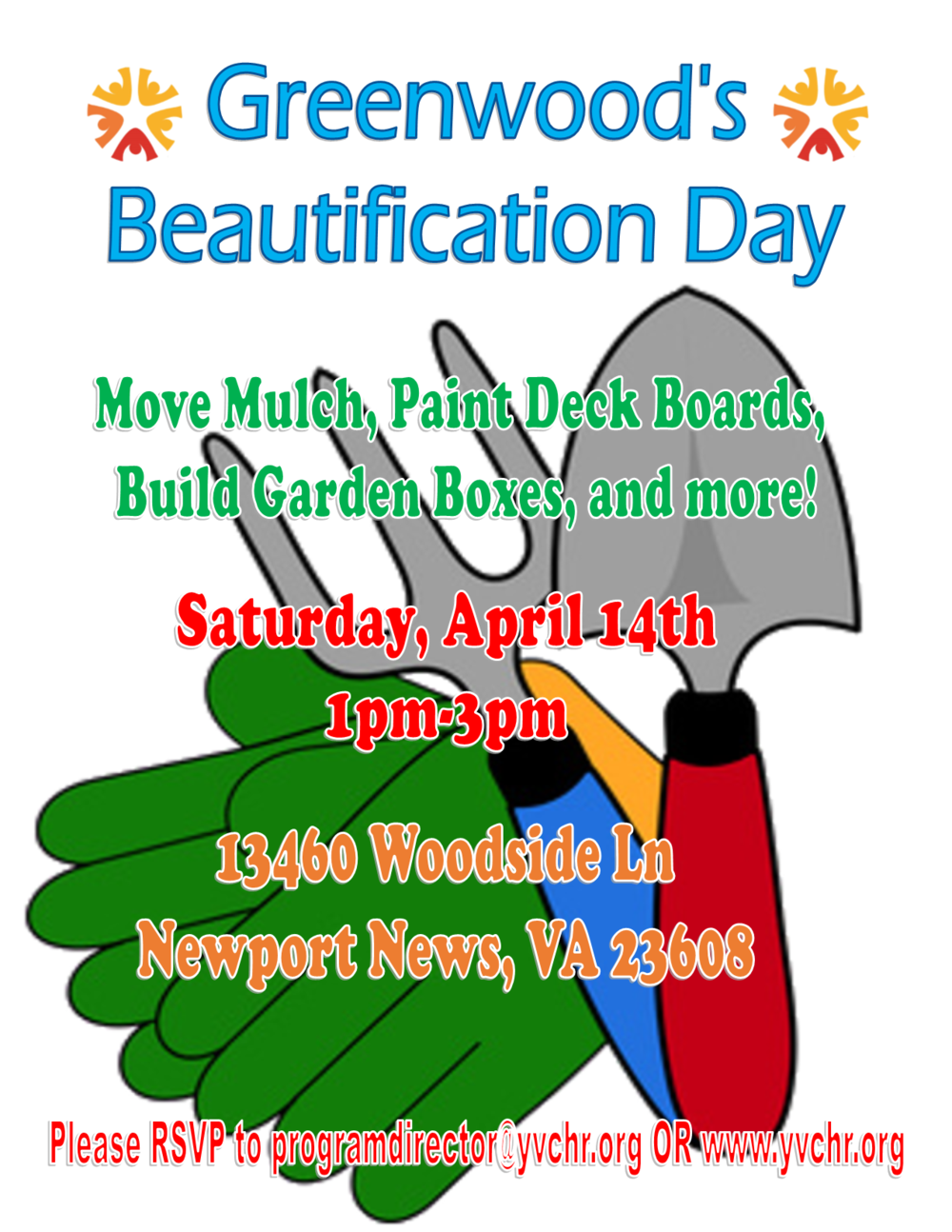 greenwood beautification day.png