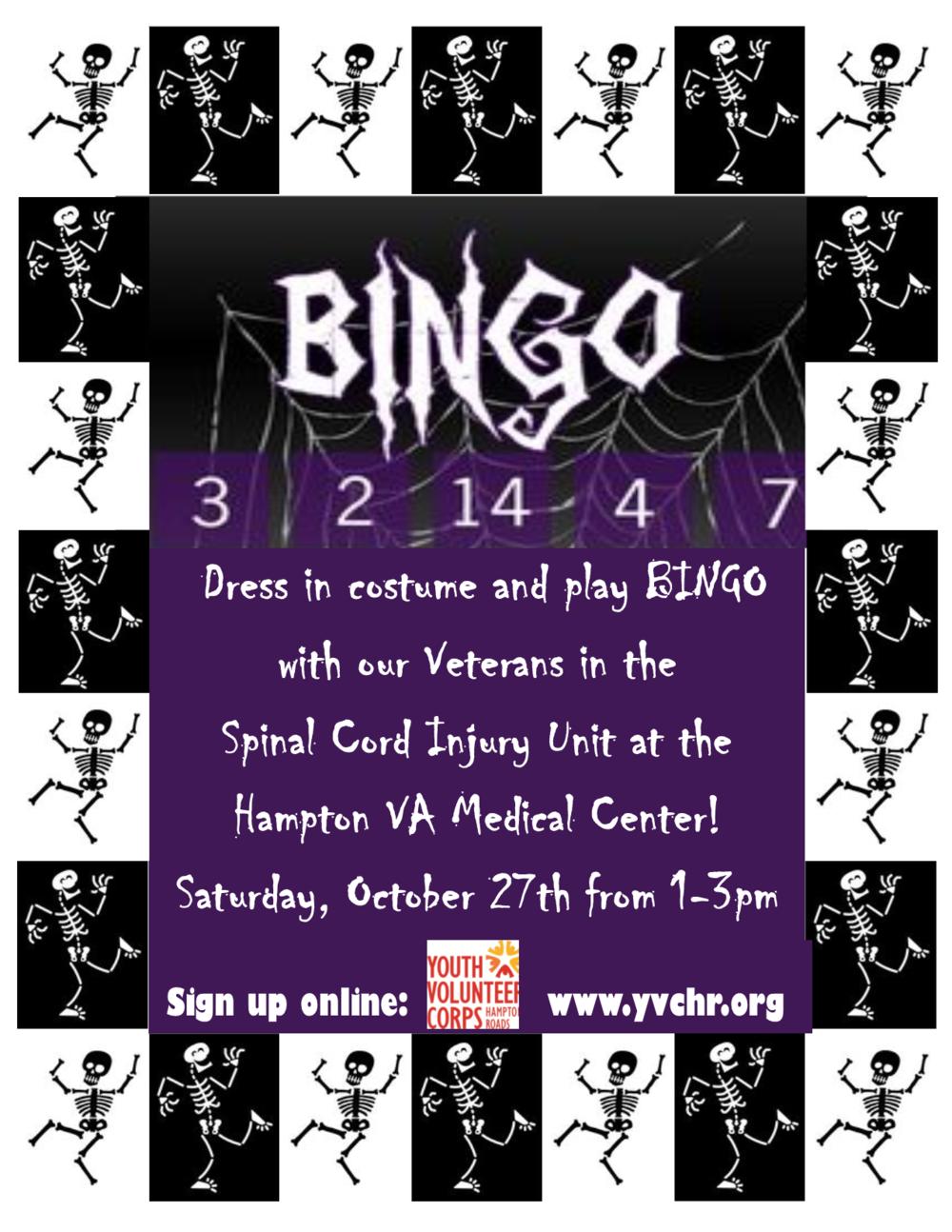 Halloween BINGO at Hampton's VA Hospital2018.png