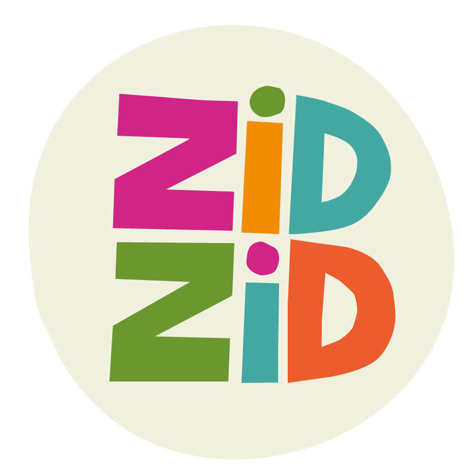 Zid Zid Kid Creative Play Language Learning
