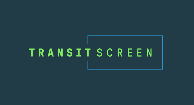 Transit Screen Sustainable Mobility Startup